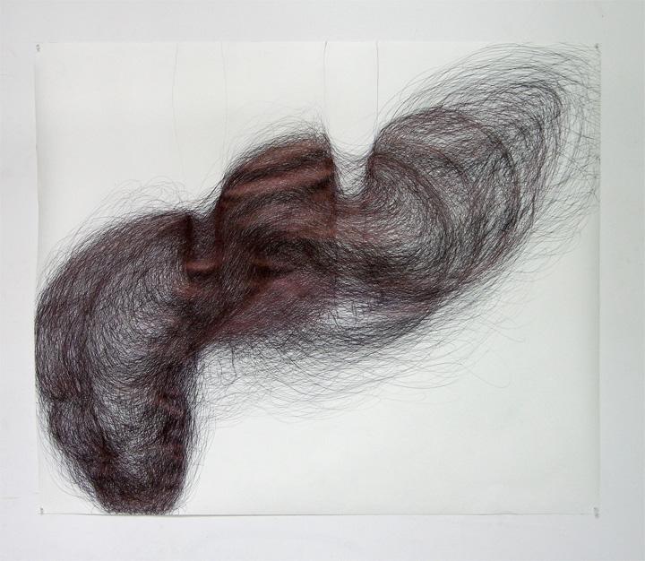 160 x 150 cm / 2007