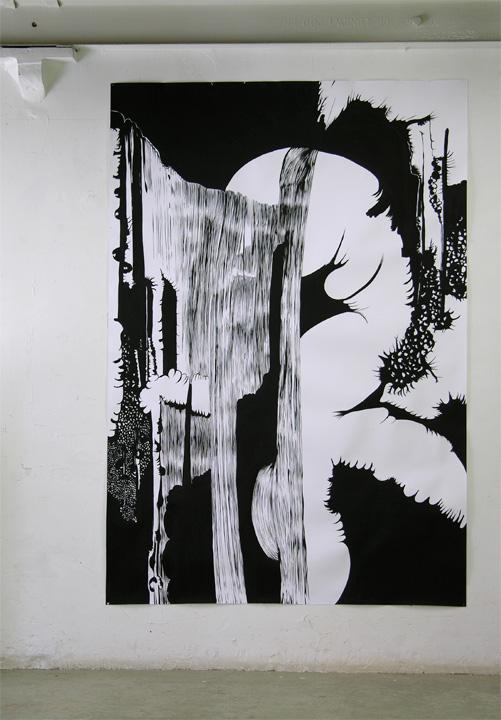 150 x 250 cm / 2008