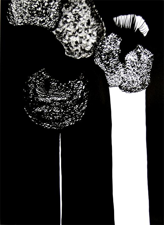 52x72 cm /  2008