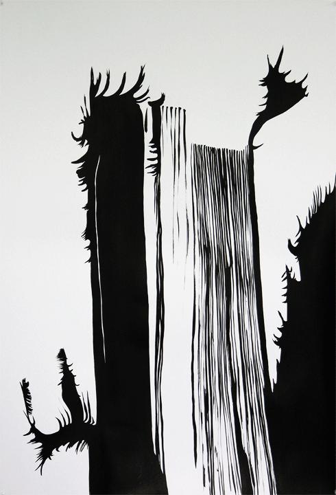 80 x 120 cm / 2008