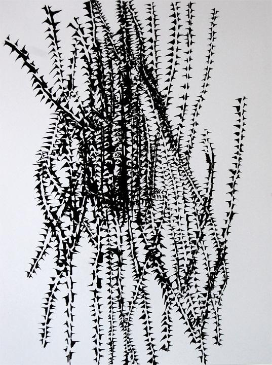 humeurs 2010 18x24 cm