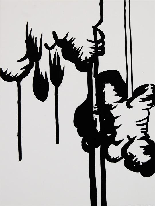 humeurs 2009 18x24 cm