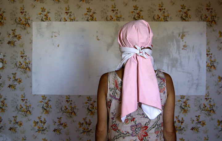 mode et tavaux / 2009